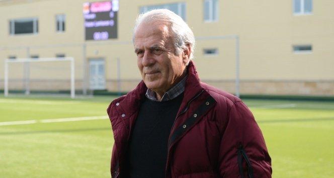Galatasaray'dan Mustafa Denizli açıklaması