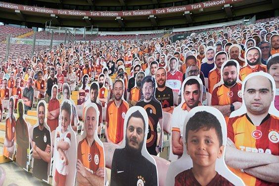 Galatasaray'ın taraftar tokeni $GAL 2 saat içinde %200 arttı