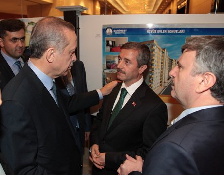 Gaziantep'in Şahinbey Belediyesi iki ödül
