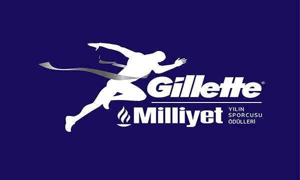 """""""Gillette-Milliyet Yılın Sporcusu"""" ödül töreni tarihi belli oldu"""