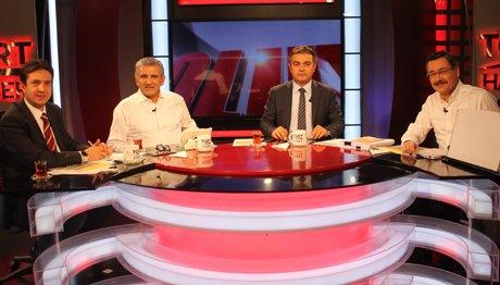 Gökçek: 'Paralel yapı, Kılıçdaroğlu'nu esir almış'
