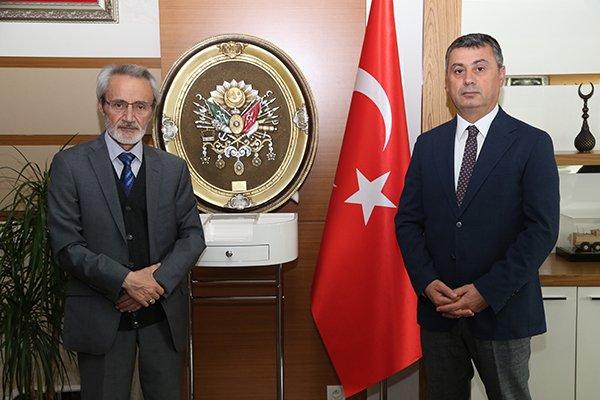 """""""Gölbaşı Tarih ve Kültür Atlası"""" Ankara tarihine ışık tutacak…"""