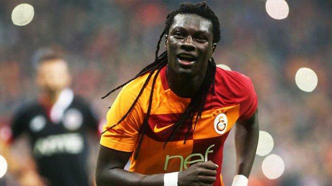 Gomis'ten Fenerbahçe cevabı!