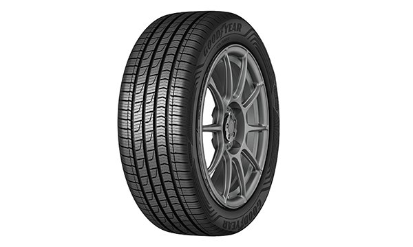 Goodyear Eagle Sport 4Season