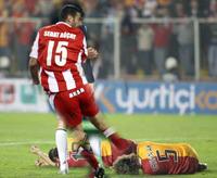 Galatasaray rövanş bizim dedi