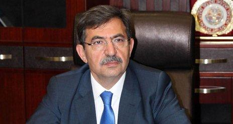 Güllüce, Cumhuriyet Gazetesinin karikatürlerini eleştirdi