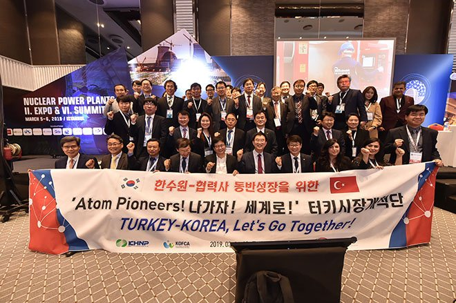 Güney Kore'den Nükleer Atağı