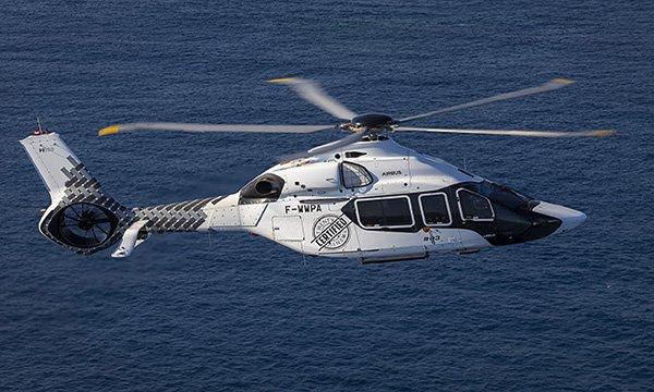 H160, EASA onayını aldı