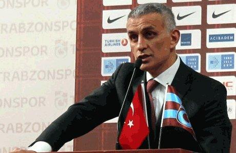 Hacıosmanoğlu'na teknik direktör dayanmıyor