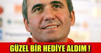 Galatasaray Eskişehir'i 4-2 Yendi..