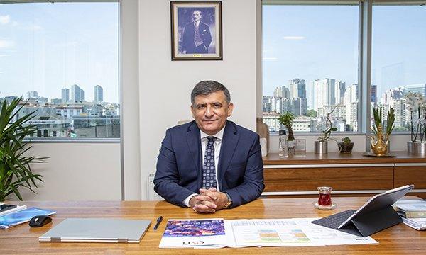 Halk GYO Genel Müdürü Bülent KARAN oldu
