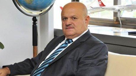 Hamdi Topçu,AK Parti milletvekili aday adayı