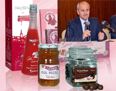 Hasan Çelik, Rosense ürünü 14 ülkede