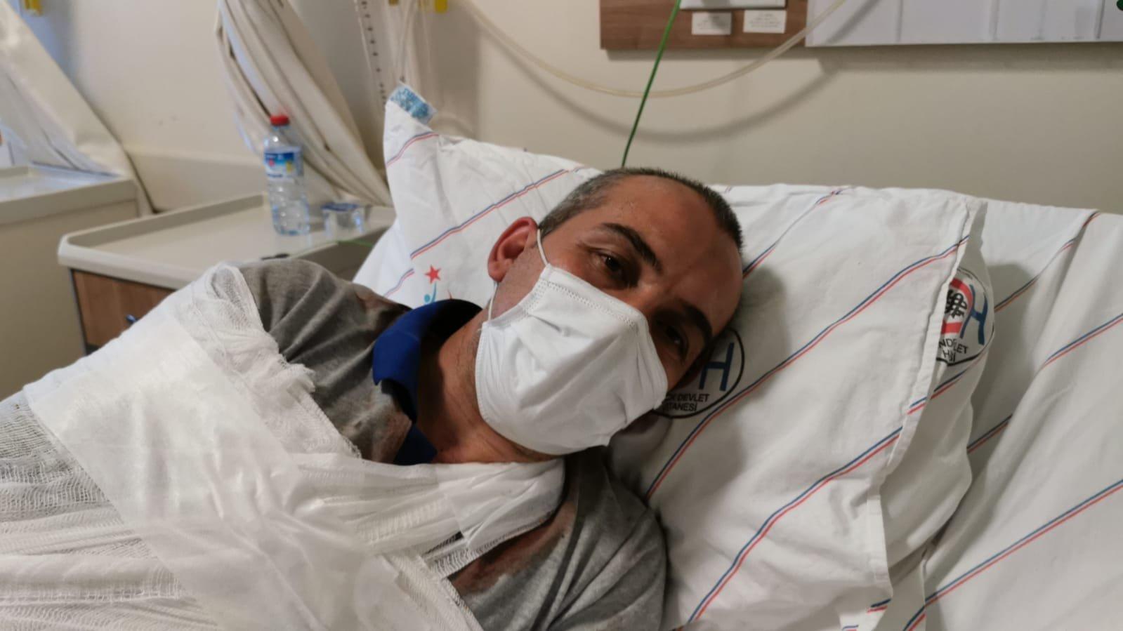 Havai fişek fabrikasında patlama: 4 ölü, 114 yaralı