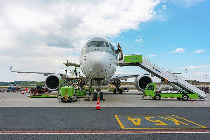 Havaş, Qatar Airways işbirliğini 2025'e kadar yeniledi