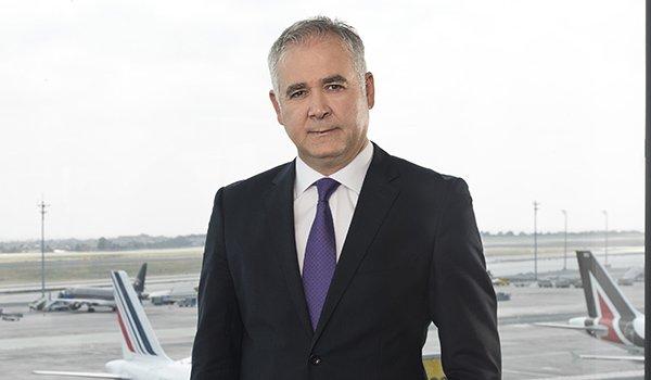 Havaş Yirmi havalimanı'nda hizmete başladı