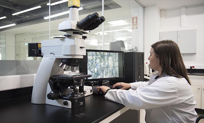 Hayat Kimya Ar-Ge çalışanlarının %56'sı kadın