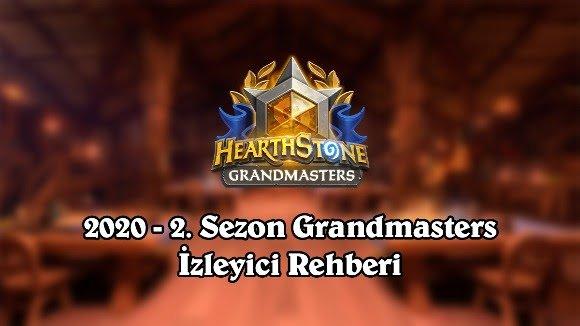 Hearthstone Grandmasters 14 Ağustos'ta Sizlerle