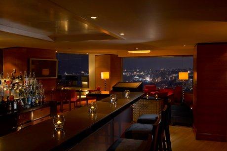 Hilton ParkSA Işıklarını Söndürüyor
