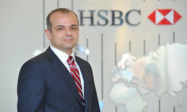 "HSBC Bank A.Ş., ""Borsa Pazar Payı Artış Lideri"" oldu"