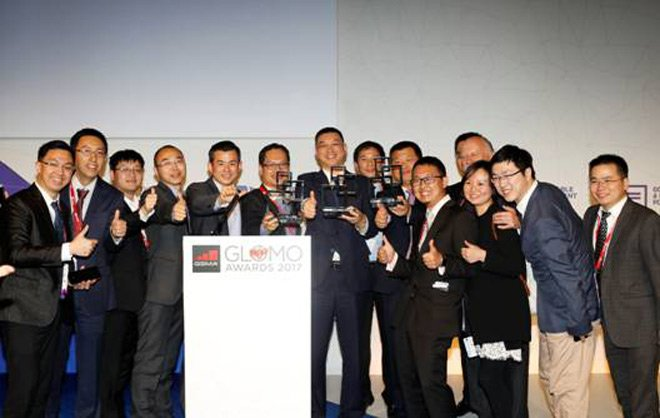 Huawei, ''5G için LTE Gelişimine Üstün Katkı'' Ödülü