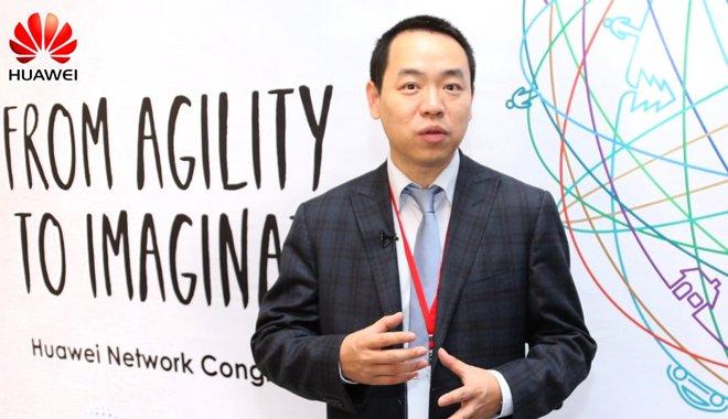 Huawei Yeni Nesil Agile Network 3.0 Mimarisi'ni Tanıttı