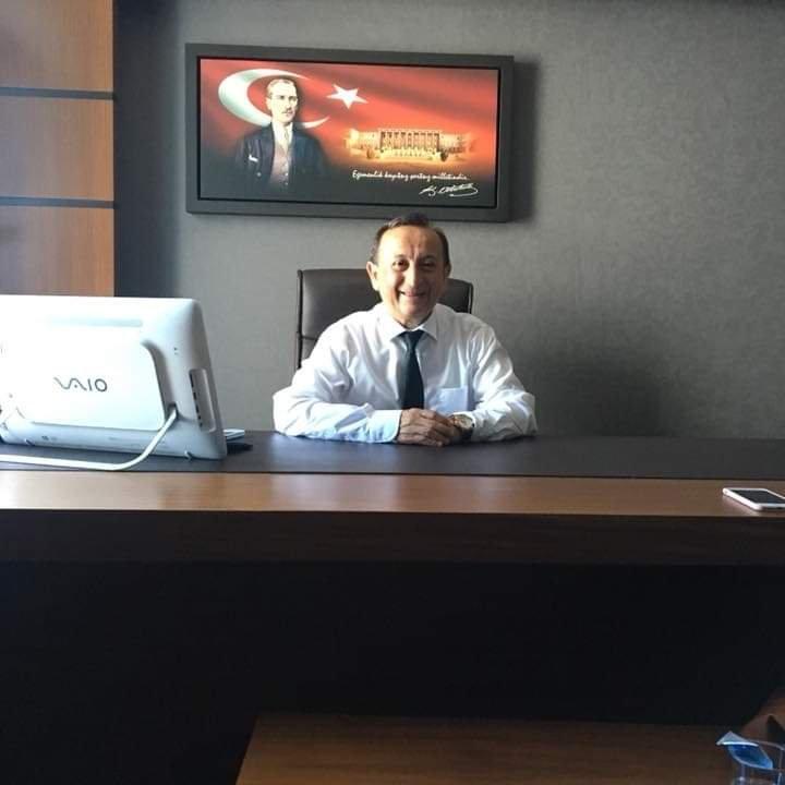 #Hüseyin Avni Aksoy Genel Başkan Yardımcısı oldu…
