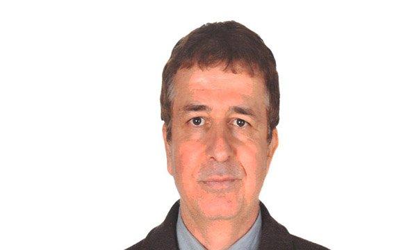 İBB doktoru Ümit Erdem, hayatını kaybetti.