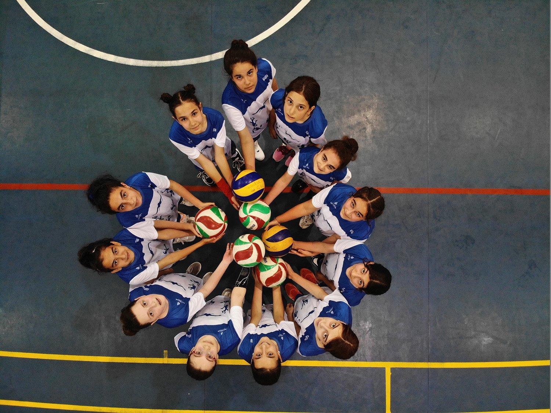 İBB'nin Salonlarında Ücretsiz Yaz Spor Okulları Başladı