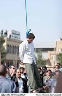 İran 'Siyonist Casus'u Ölüm Çezasına Çarptırdı...