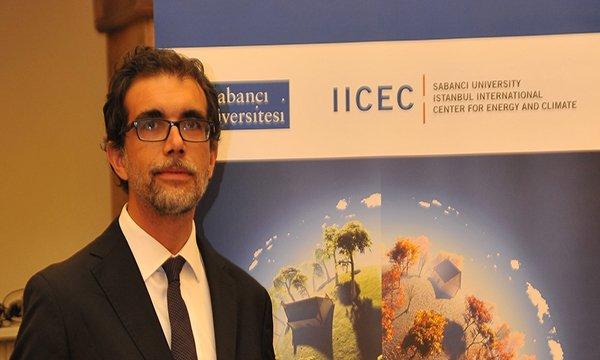 IICEC Araştırma Direktörü Bora Şekip Güray'dan Açıklama