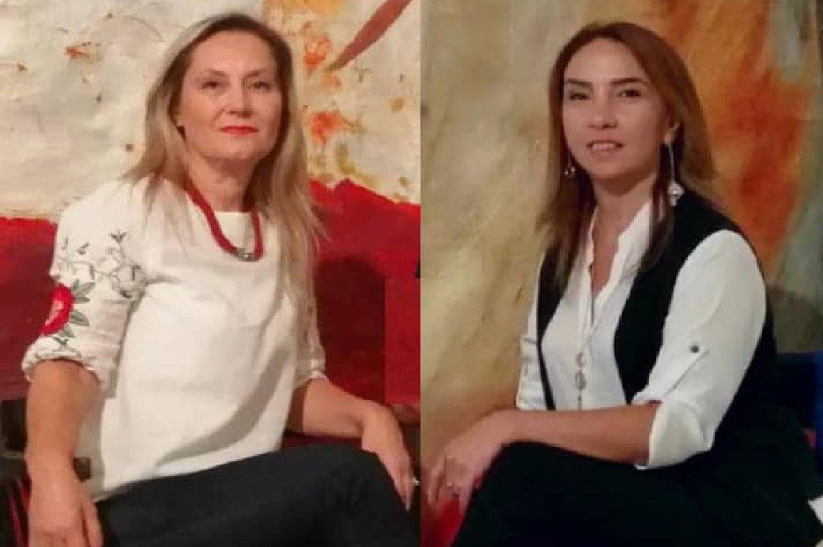 "İki kadın Ressam, 1 Sergi: ""SIR"""