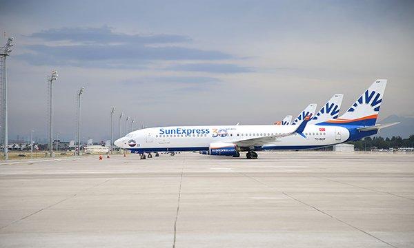 İkinci tanıtım gezisi Antalya'ya