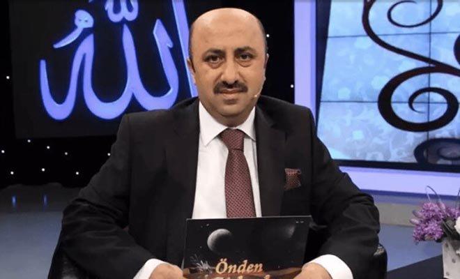 İlahiyatçı Yazar Ömer Döngeloğlu hayatını kaybetti.