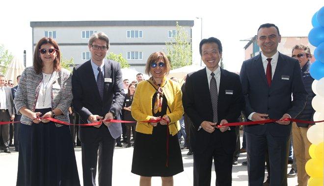 İnci GS Yuasa'dan sektörde bir ilk
