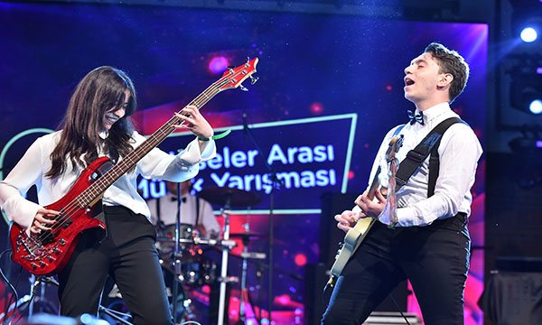 İpana 23. Türkiye On-line Müzik Yarışması başvuru başlıyor
