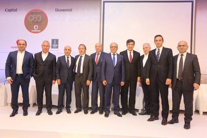İş Dünyası Liderleri CEO CLUB'da 2016 Önerilerini Paylaştı