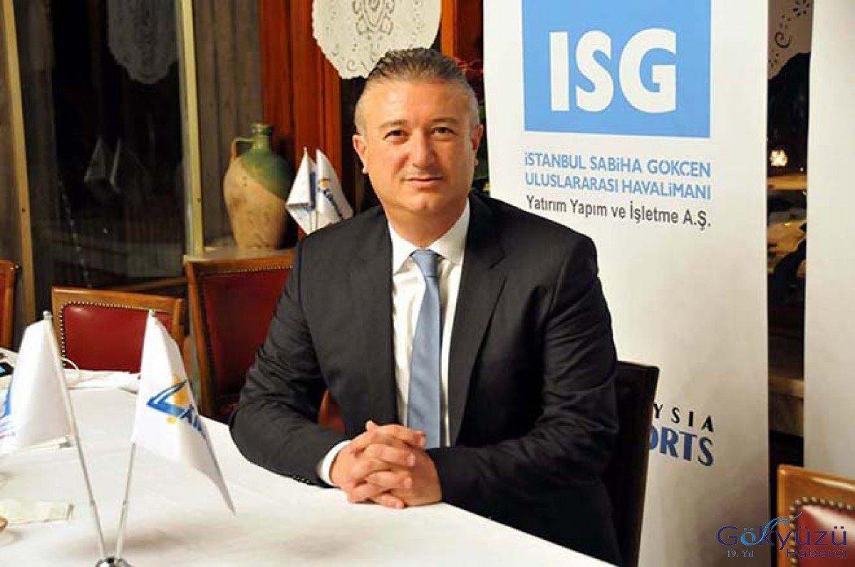 İSG CEO'su Ersel Göral'den kiralara ilişkin açıklama!