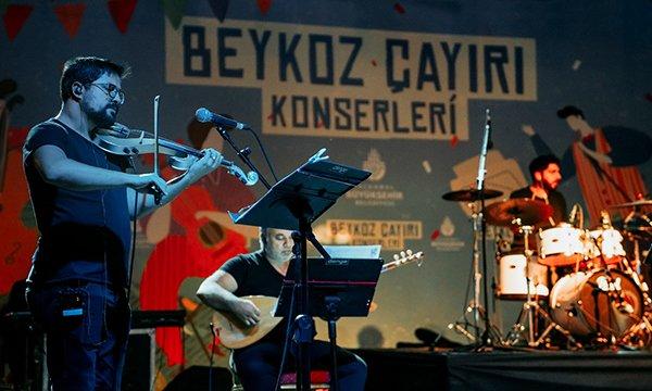 """İstanbul'da hafta sonu her yerde """"Sokak'ta Sanat Var"""""""