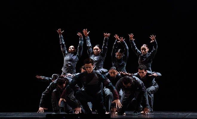 """İstanbul Devlet Opera ve Balesi Yeni Yıla """"DANS ÜÇGENİ""""İle Başlıyor"""