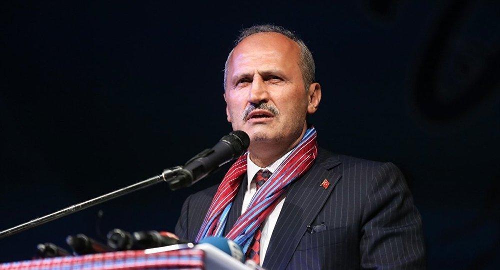 İstanbul Havalimanı Kargo ve E-ticaretin Merkez Üssü Olacak