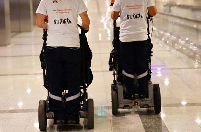 İstanbul Havalimanı'na personel alacak!
