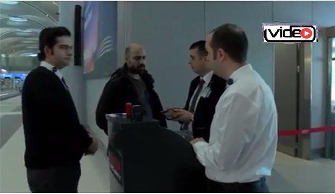 İstanbul Havalimanı'ndan Londra seferleri başladı!
