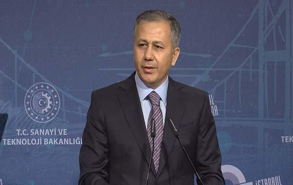 İstanbul için 458 milyon lira destek(video)