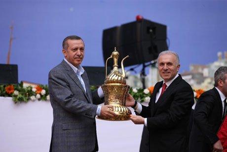 İstanbul Projelerimiz Devam Ediyor