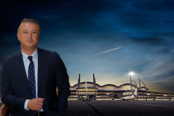 İstanbul Sabiha Gökçen terminal binası 10 yaşında!