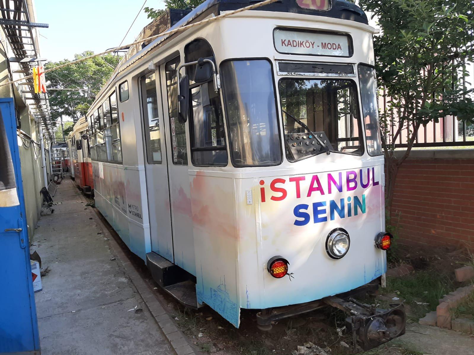 """""""İstanbul senin"""""""