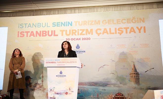 İstanbul Turizm Çalıştayı