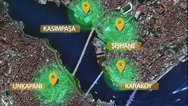 İstanbul Ulaşımı İçin Büyük Hamle
