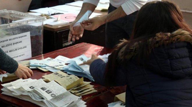 İstanbul'un o ilçesinde AK Parti oyları arttı!